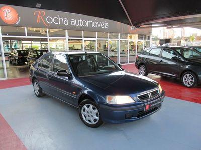 usado Honda Civic 1.4 IS 90cv