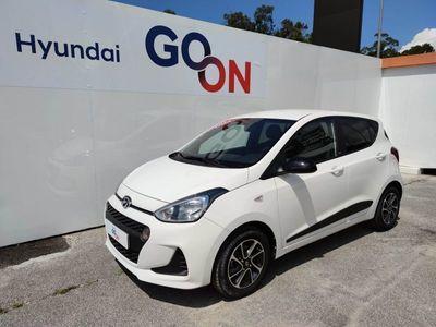usado Hyundai i10 GO!
