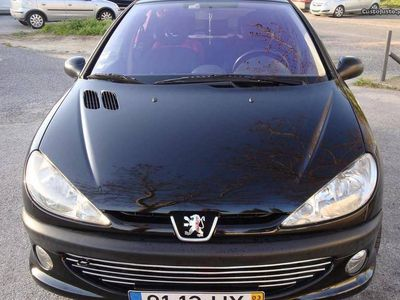 brugt Peugeot 206 SW 110 CV
