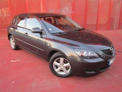 usado Mazda 3 1.4 CONFORT