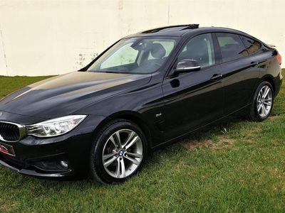 usado BMW 318 Gran Turismo Line Sport