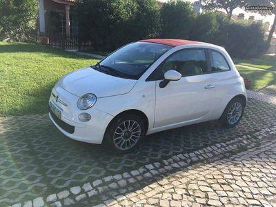 usado Fiat 500C Pop Star