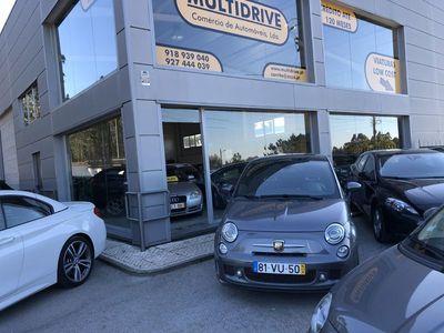 used Fiat 500 Abarth 595