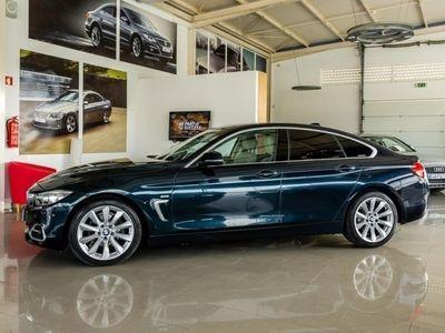 usado BMW 418 Gran Coupé d L.Mondern Auto