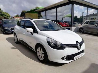 usado Renault Clio Break 1.5 dCi Confort 94g