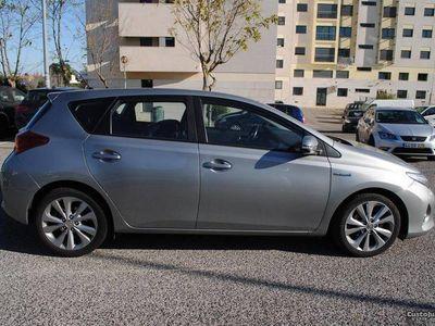 gebraucht Toyota Auris Híbrido, 1.8, ,G