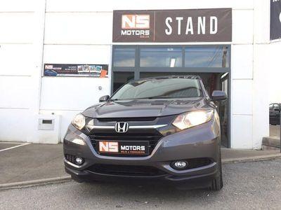 usado Honda HR-V 1.6 I-DETC ELEGANCE