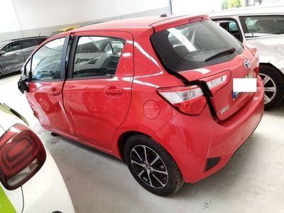 usado Toyota Yaris ---