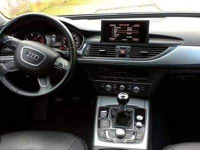 usado Audi A6 Avant Sport Line Ult
