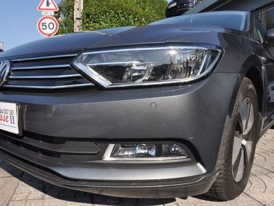 usado VW Passat 12OCV GPS