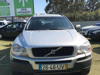 usado Volvo XC90 Automático 7 Lugares