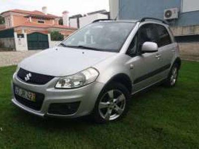 usado Suzuki SX4 Diesel