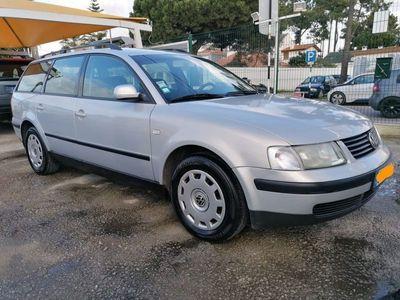 usado VW Passat Variant ---