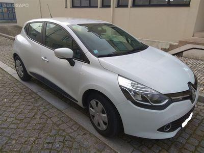 usado Renault Clio 1.5 dCi Dynamique S 82g (90cv) (5p)