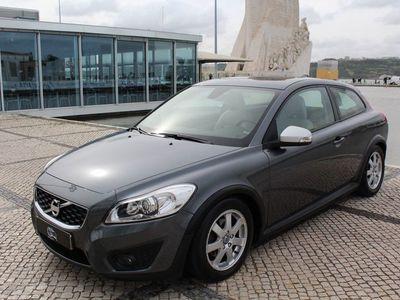 usado Volvo C30 1.6d E Drive