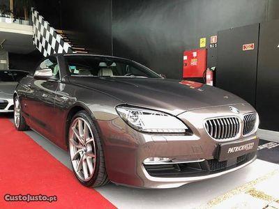 usado BMW 640 Cabriolet D Auto