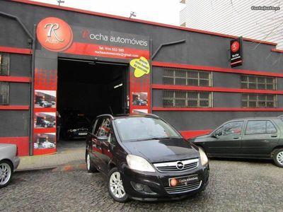 usado Opel Zafira Zafira1.9CDTi