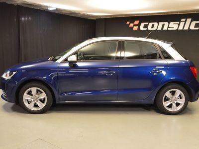 used Audi A1 Sportback 1.4 TDI S-Tronic Navigator Plus
