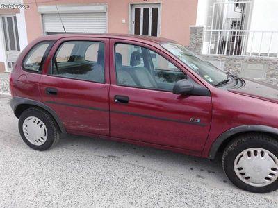 usado Opel Corsa 1.5 diesel - 96