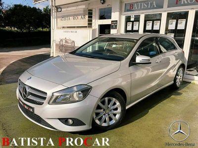 usado Mercedes A180 CDI Style