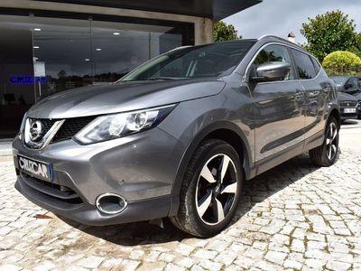 usado Nissan Qashqai 1.5 dci Tekna Premium 360º