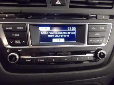 usado Hyundai i20 1.2 Comfort + Pack Look