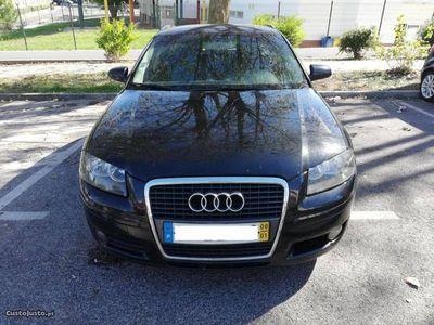 usado Audi A3 2.0 Tdi hp