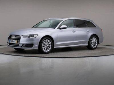 usado Audi A6 A 2.0 TDi