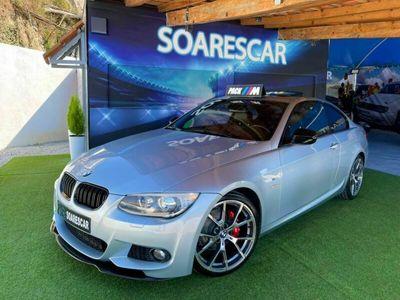 usado BMW 320 D PACK M Full Extras 268€/mes