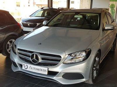 usado Mercedes C180 ---