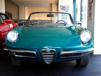usado Alfa Romeo Spider 1750 Veloce Duetto