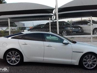 usado Jaguar XJ 3.0 SWB Premium Luxury