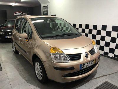 usado Renault Modus ---