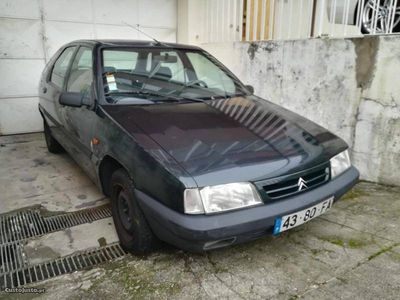 gebraucht Citroën ZX 1.4i Flash c/ DA
