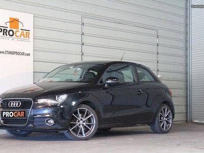 used Audi A1 1.6 TDI SPORT
