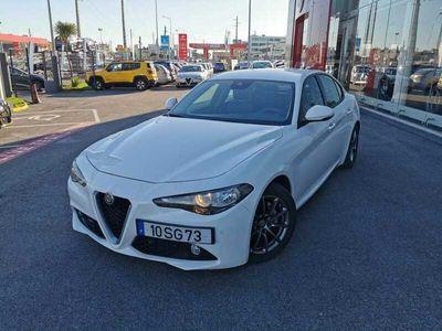 usado Alfa Romeo Giulia - Usado2.2 D Super AT8