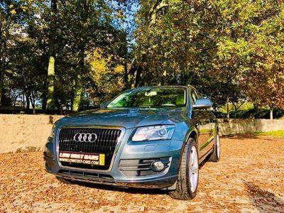 usado Audi Q5 3.0 TDi Sport S-tronic