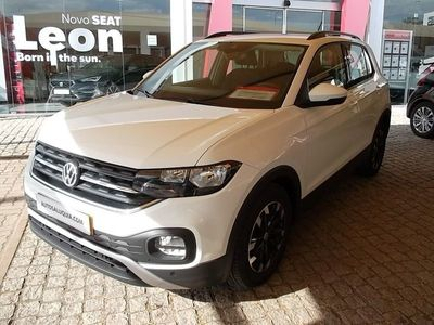 usado VW T-Cross 1.0 TSI LIFE
