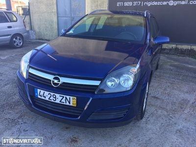 usado Opel Astra caravan 1.4 Cosmo