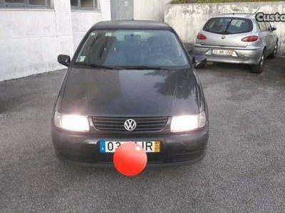 brugt VW Polo 1.0 6n