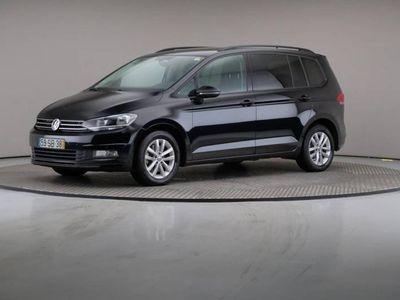 usado VW Touran 1.6 TDI Confortline