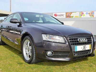 gebraucht Audi A5 Sportback 2.0 TDI Sport