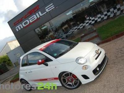usado Fiat 500 Abarth