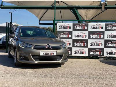usado Citroën C4 Pure Tech