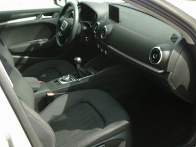 gebraucht Audi A3 Sportback 1.6 TDI Sport (105cv) (5p)