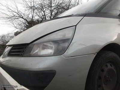 usado Renault Grand Espace 2.2 dci para peças