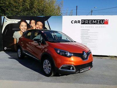 used Renault Captur 1.5 Dci Sport