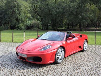 usado Ferrari F430 F1 Spider