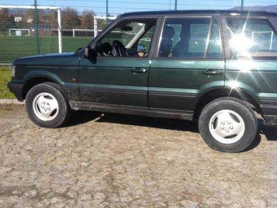 gebraucht Land Rover Range Rover 2,5