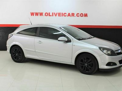 usado Opel Astra GTC 1.3 CDTi VAN